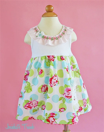 Shabby Sugar Chic Dress
