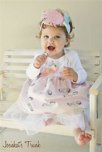 Shabby Paris Bebe Dress