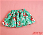 Holiday Twirl Skirt