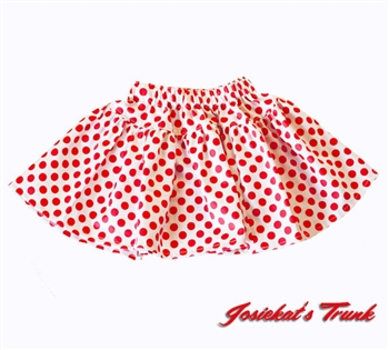 Custom Twirl Girls Skirt