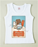 Whippy Dip Retro Ice Cream Vintage Tee
